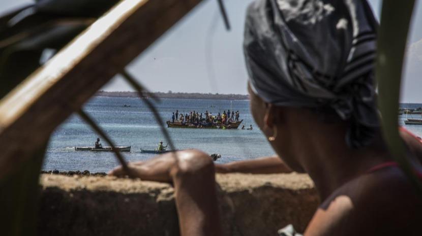 África do Sul envia avião militar a Pemba para assistência a 43 cidadãos