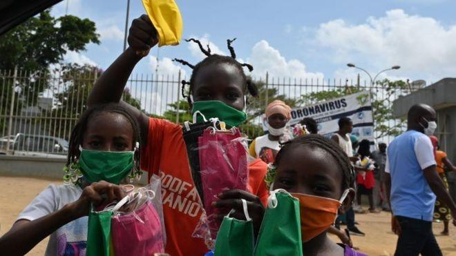 ONU: 'África precisa de apoio para vencer pandemia', diz Guterres