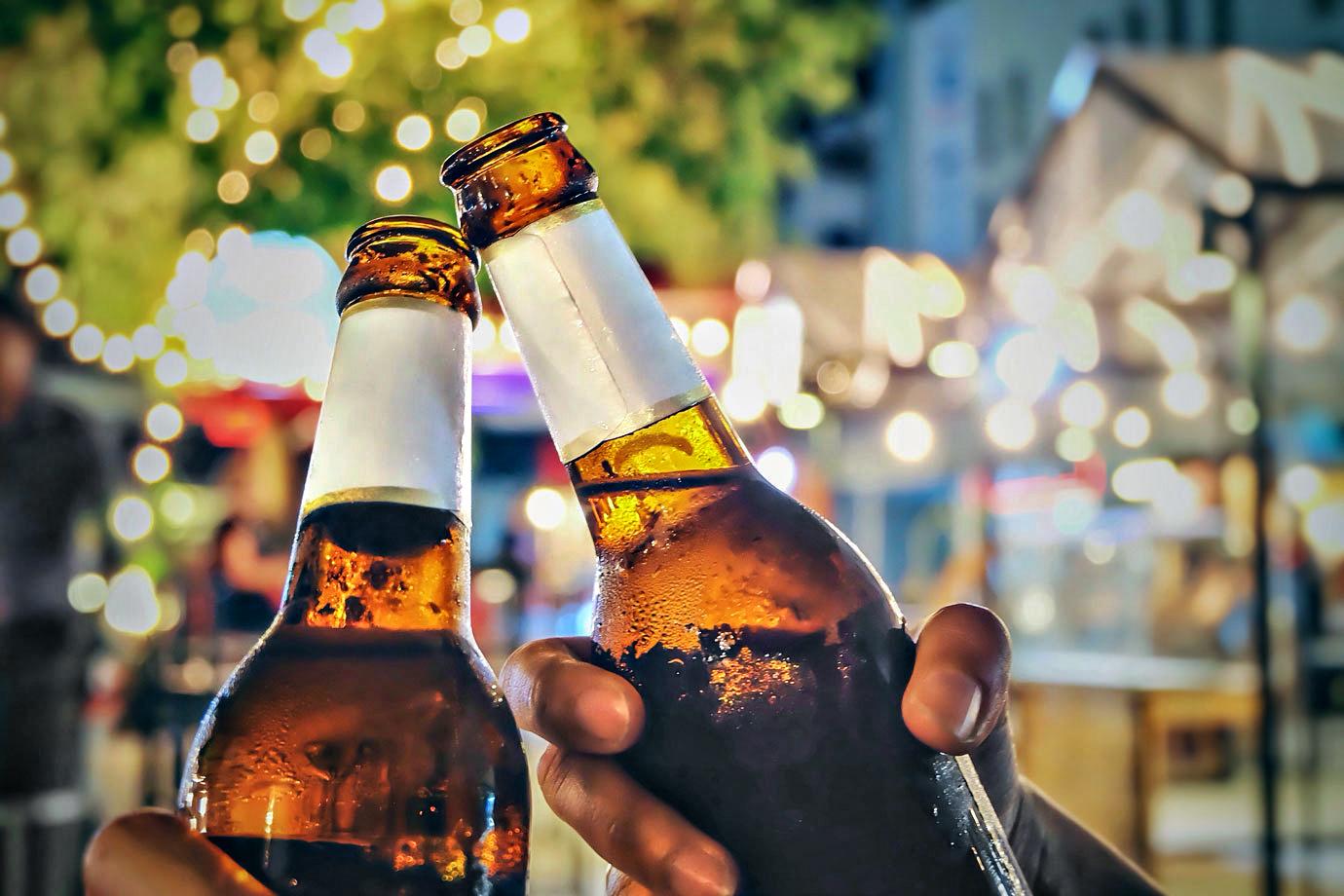 Que doenças são causadas pelo consumo de álcool?