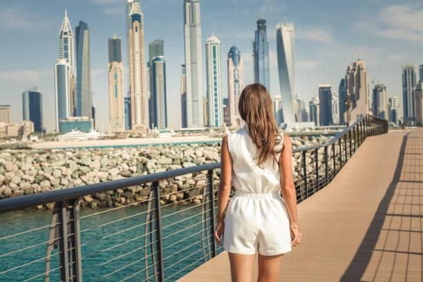 O aumento do turismo sexual no Dubai