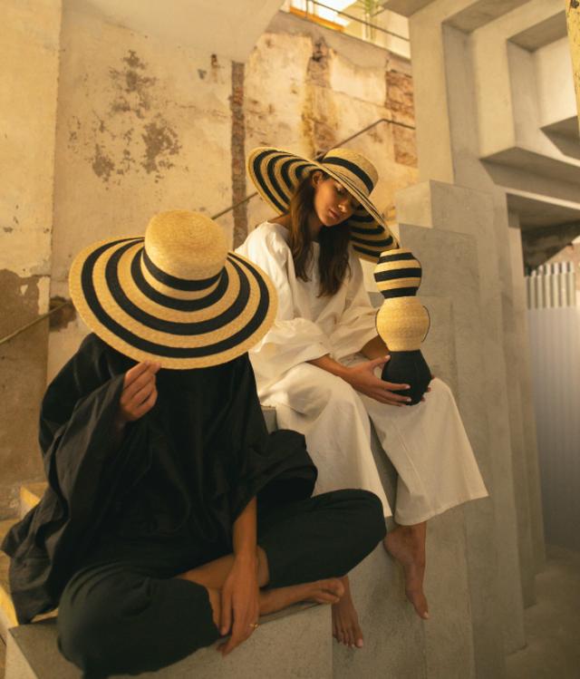Tendência do chapéu: 10 belas marcas a conhecer
