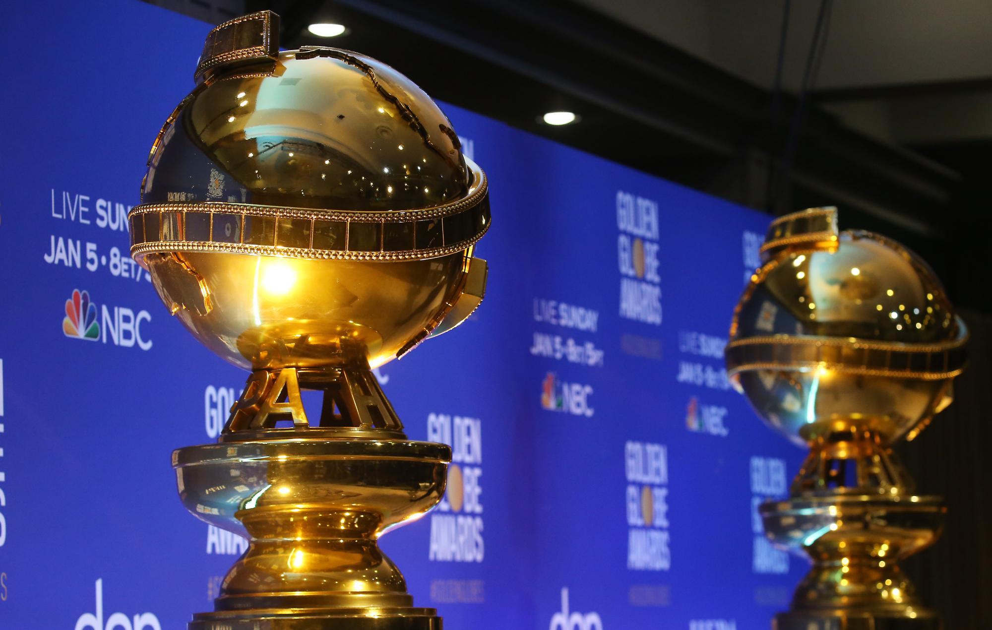 Golden Globes: Os vencedores