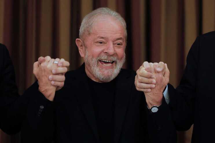 Justiça brasileira anula condenações de Lula da Silva