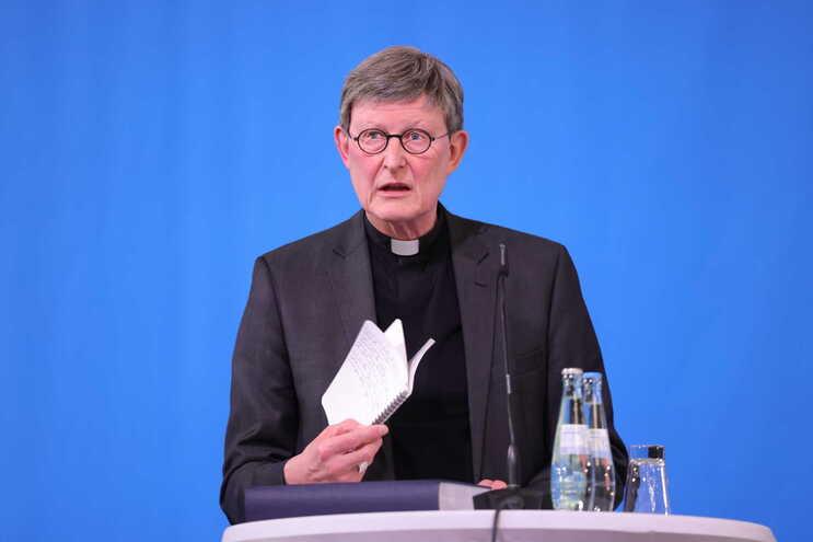 Alemanha. Mais de 300 crianças abusadas sexualmente por membros do clero em Colónia