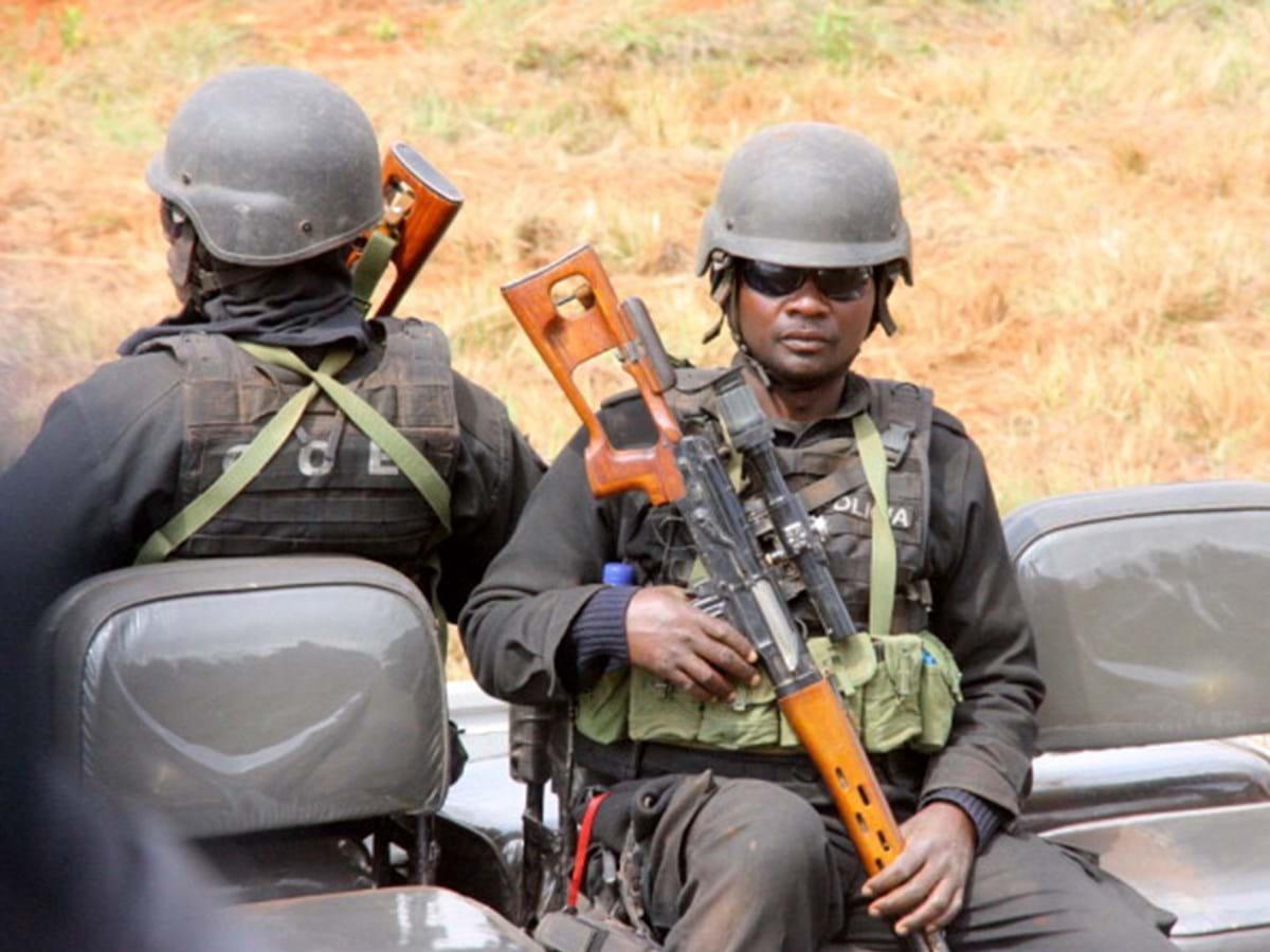 Autoridades moçambicanas apreendem 103 quilos de drogas no norte do país