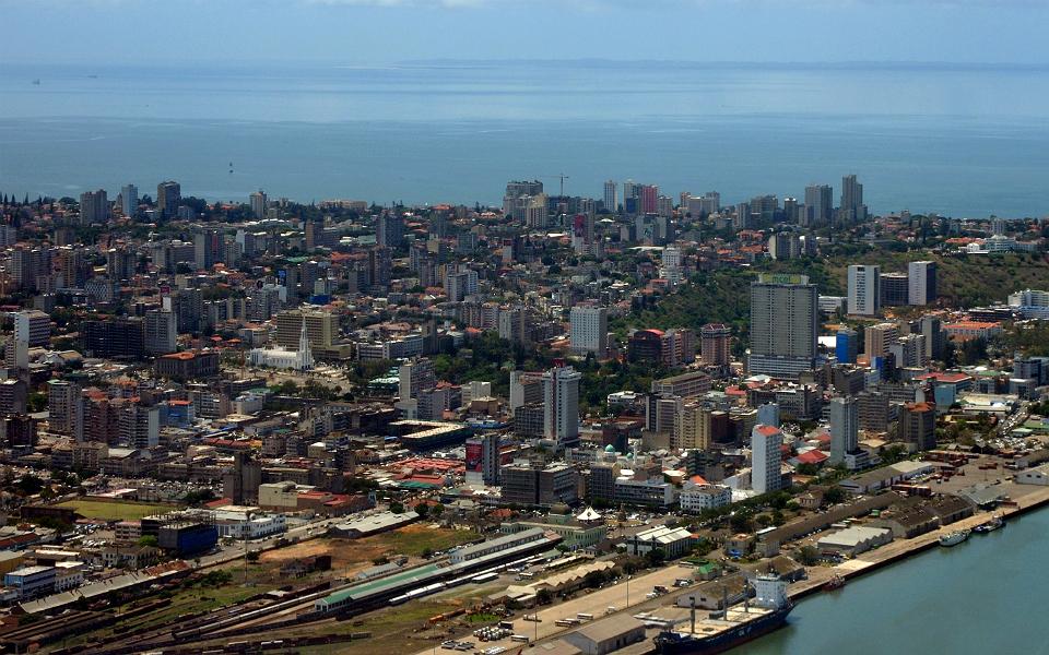 Moçambique: Um total de 1.075 empresas tinha suspendido a atividade no final de 2020
