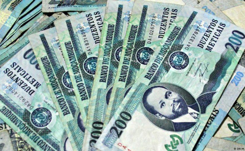 Melhoria nas leis anticorrupção sem efeito em Moçambique