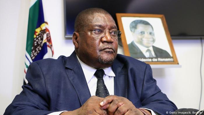 Presidente da Renamo espera mais deserções no grupo dissidente do partido