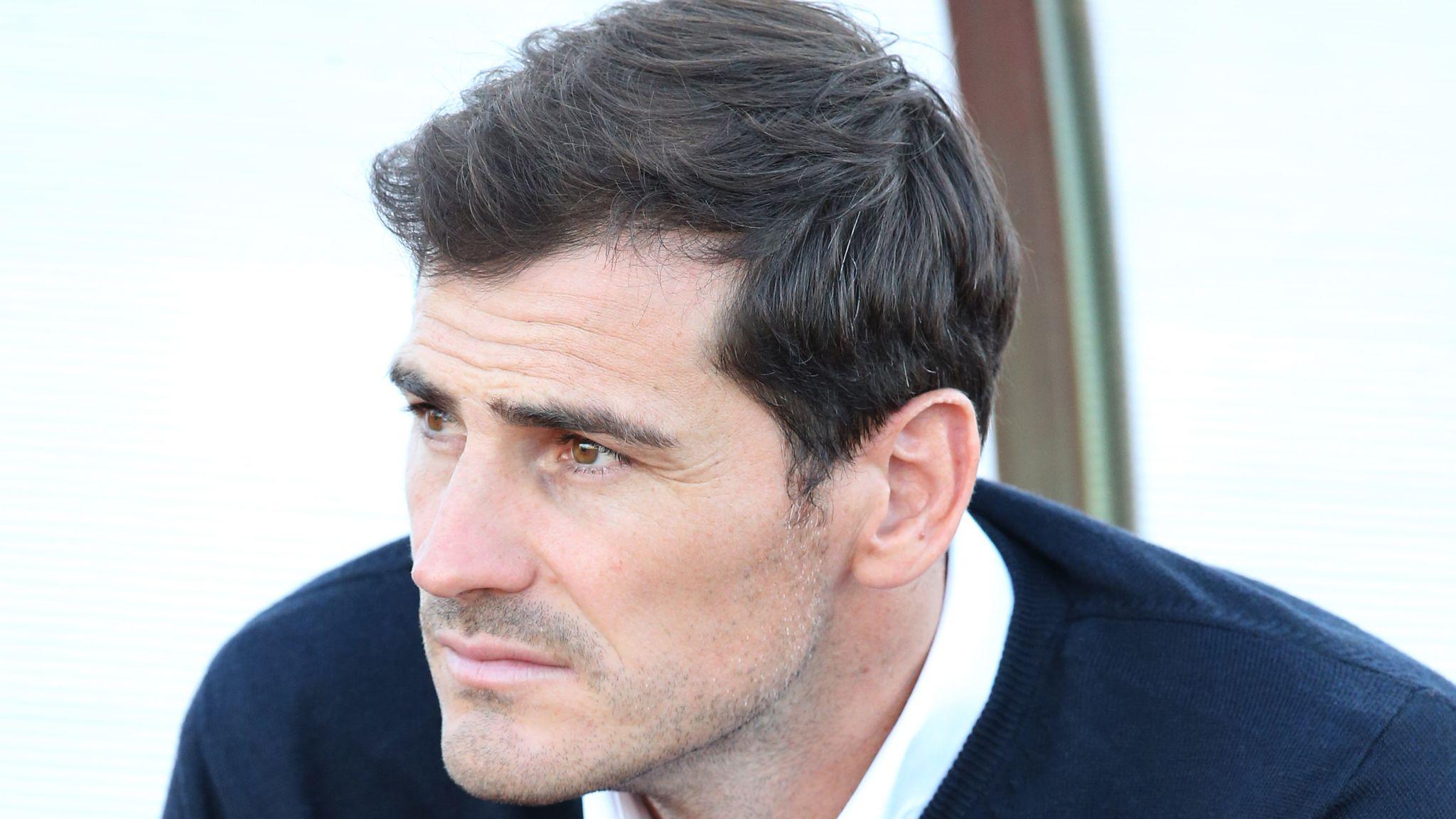 Os vícios de Iker Casillas: Mulheres e álcool