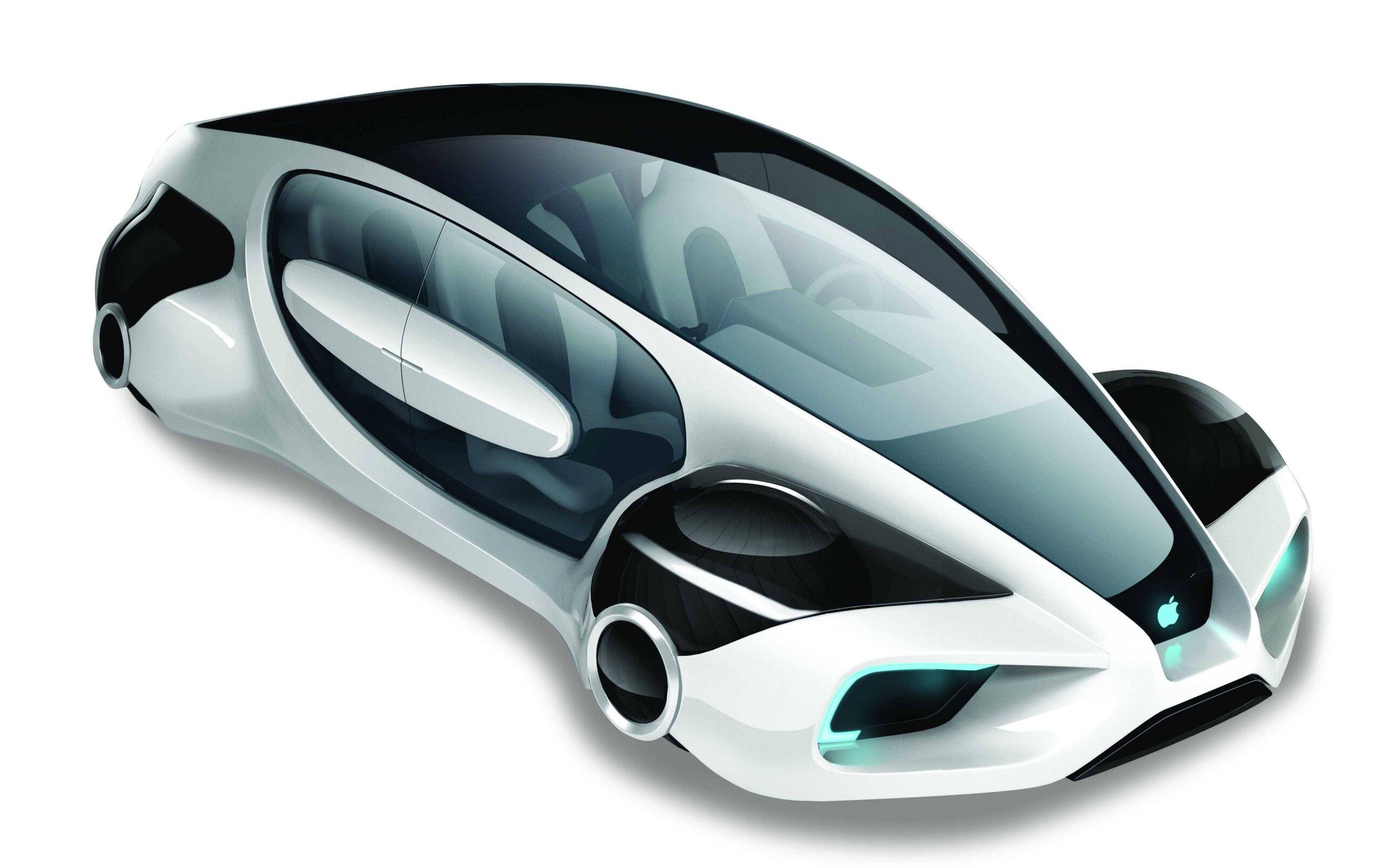 Apple pode começar a produzir carro elétrico e a Toyota também tem uma palavra a dizer