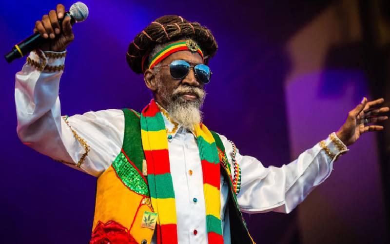 Morre a lenda jamaicana do reggae Bunny Wailer, cofundador do The Wailers