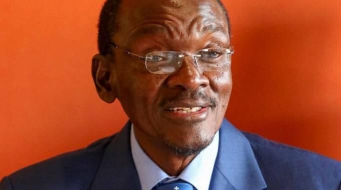 Vice-presidente do Zimbabué demite-se após acusações de abuso sexual