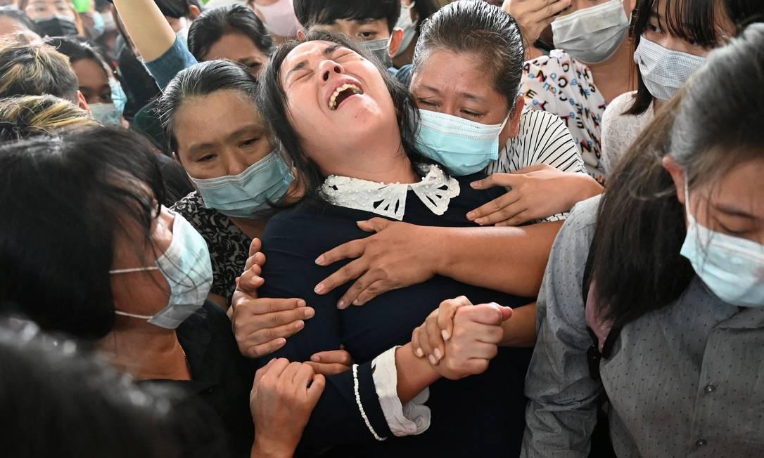 Nações Unidas alertam para mortes e prisões arbitrárias em Myanmar