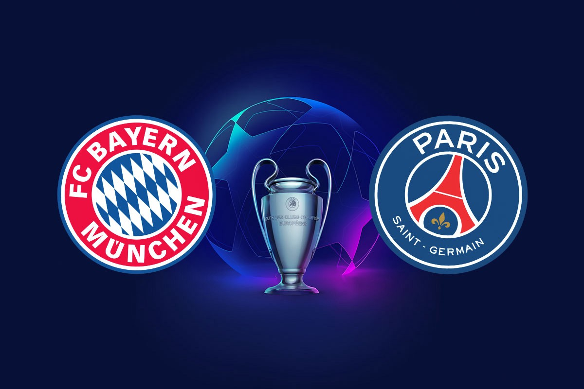 Prévia: Bayern Munich x Paris Saint-Germain – prognóstico, notícias do times, escalaçãoes