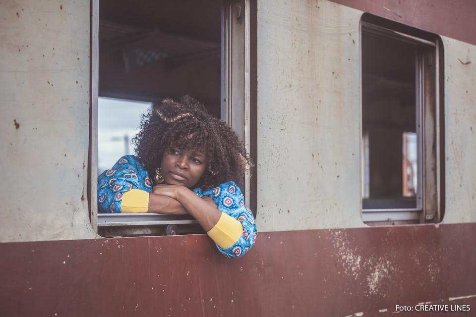 "O texto emocionado de Selma Uamusse sobre o ""terror"" no país onde nasceu."