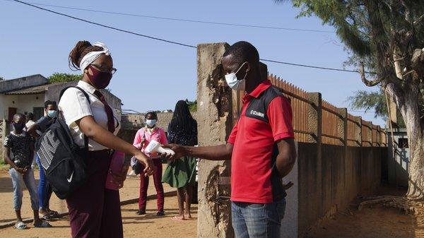 Quarto dia sem óbitos em Moçambique esta semana