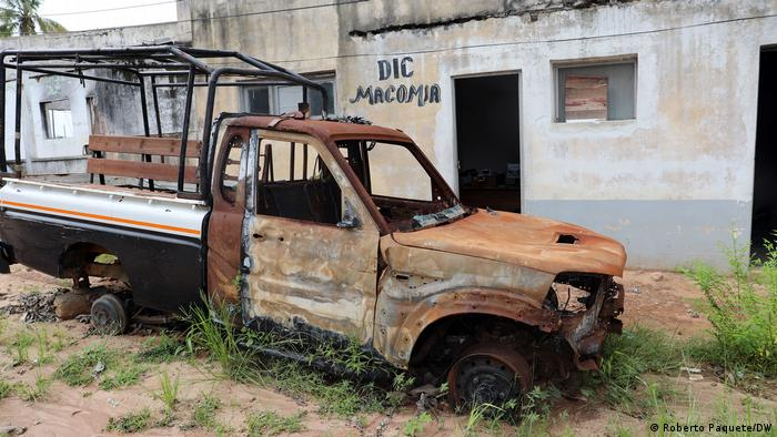 Ataques em Moçambique. Obras estão atrasadas pelo menos um ano, afirma Total