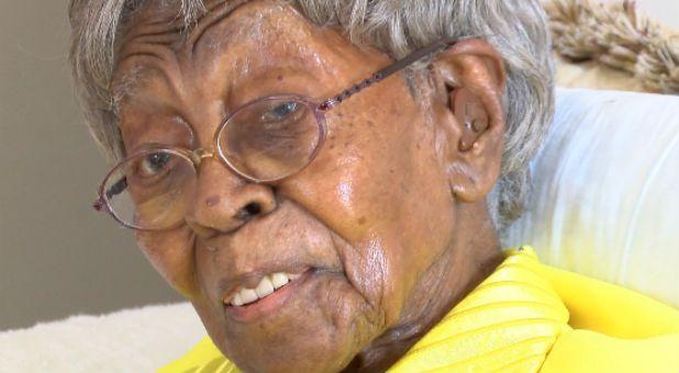 Morreu a mulher mais velha dos EUA
