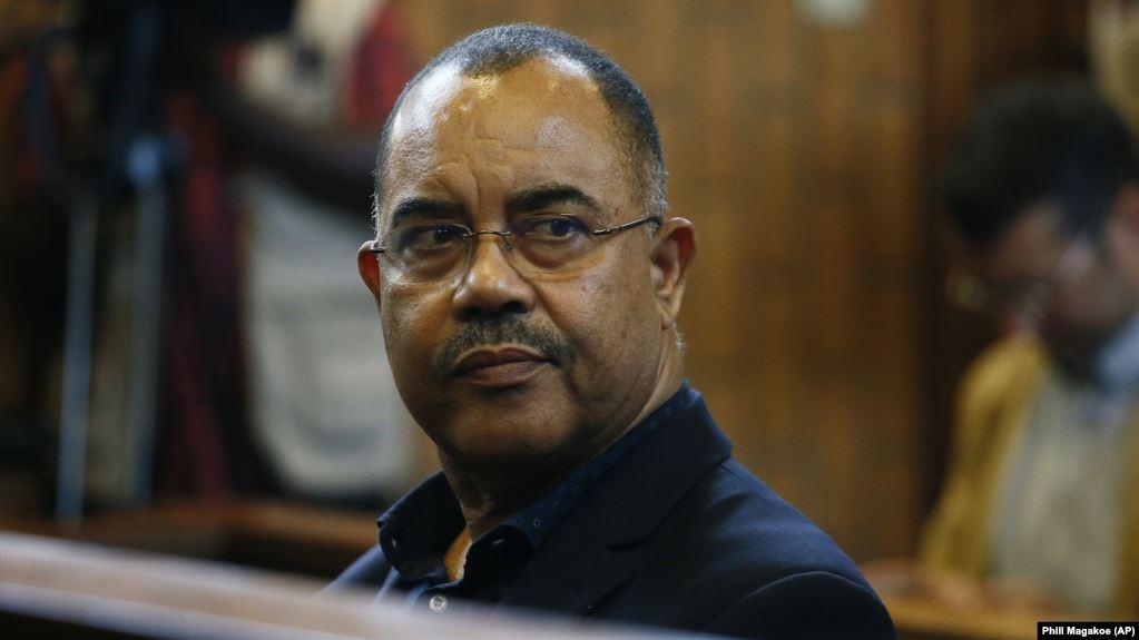 PGR critica África do Sul pela demora na extradição de Manuel Chang