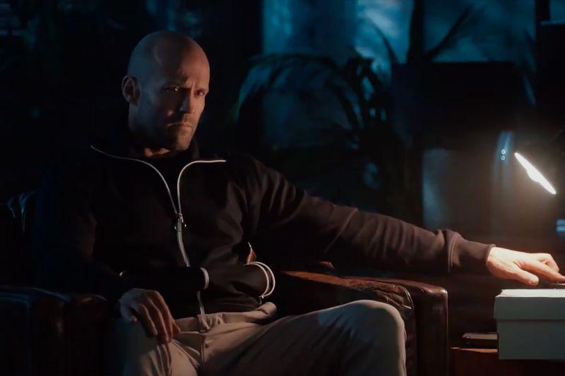 Jason Statham é Um Homem Furioso no novo thriller de ação de Guy Ritchie