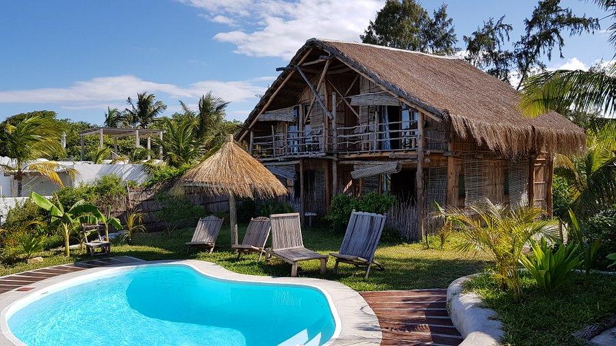 Baraka Beach Hotel – em Vilanculos