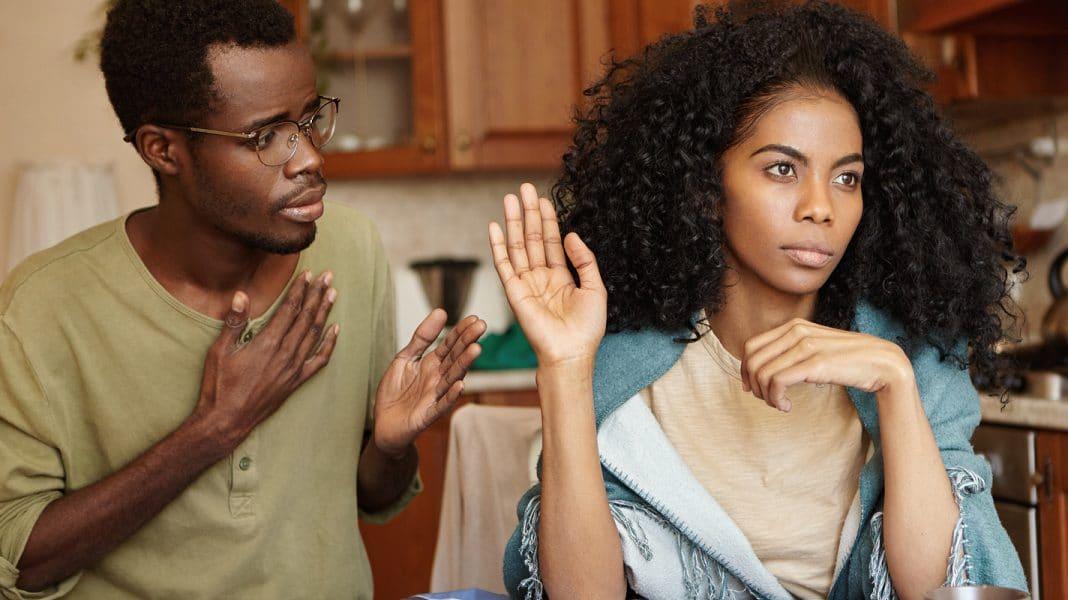 O que leva as mulheres a pedir o divórcio?