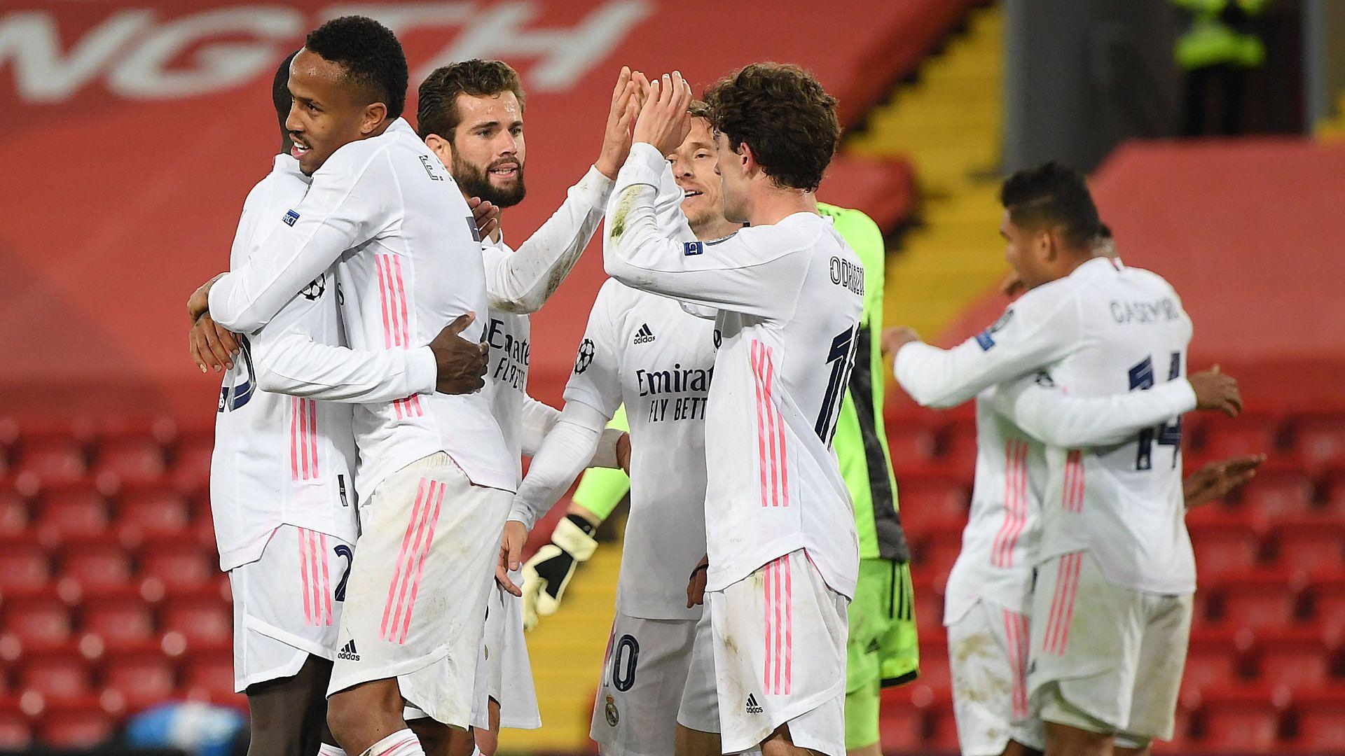 Champions: City e Real Madrid avançam para as meias-finais