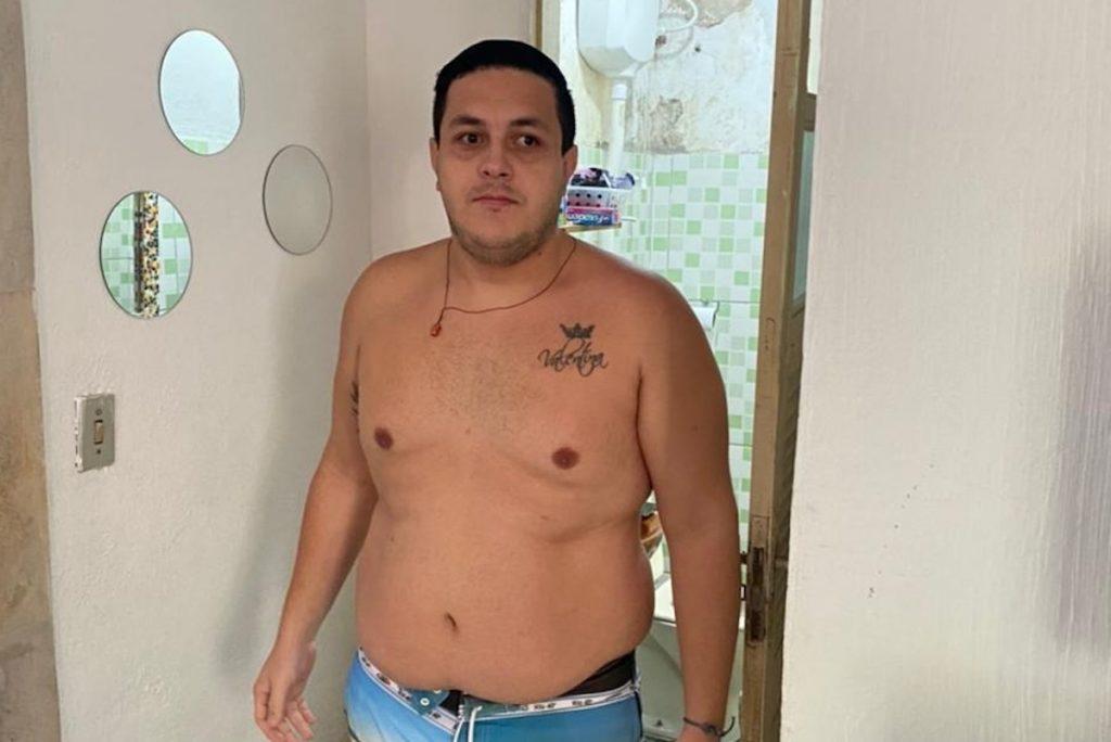 """Polícia anuncia recaptura no Brasil de """"um dos maiores traficantes de armas"""" do mundo"""