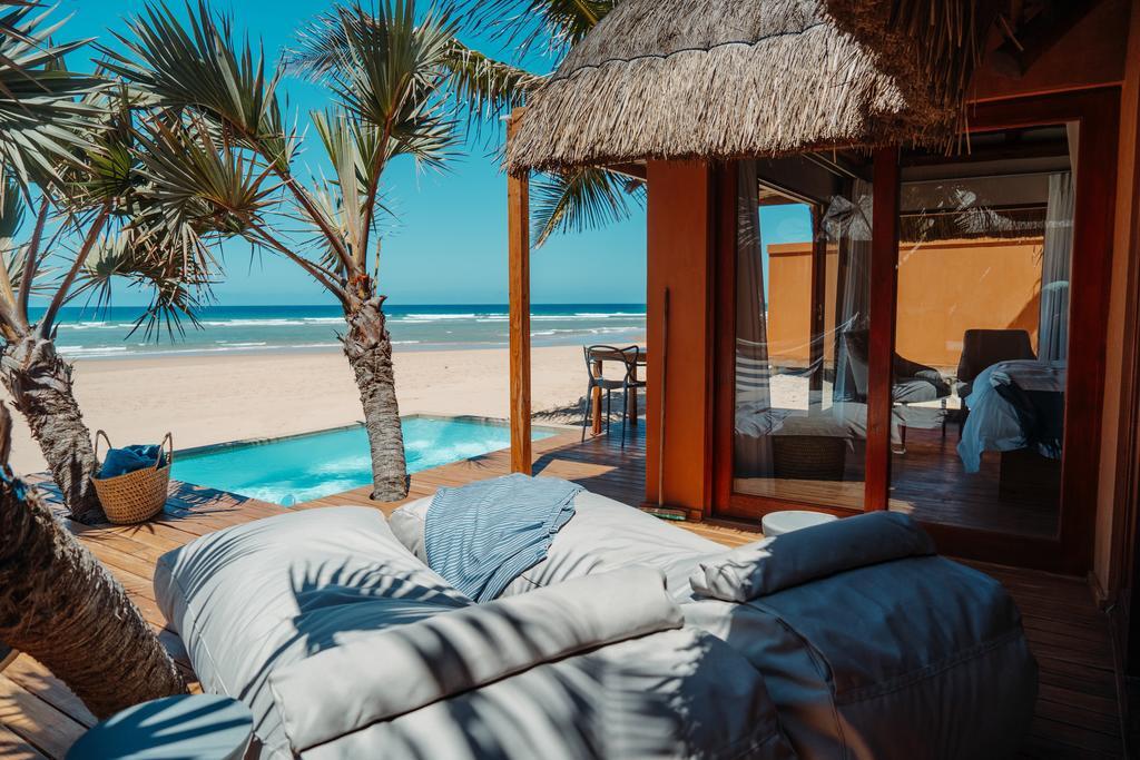Eclectic Beach Retreat