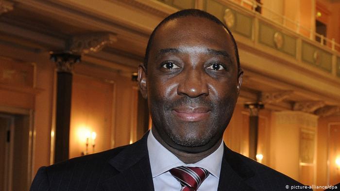 Morreu Oldemiro Baloi antigo ministro dos Negócios Estrangeiros e Cooperação de 2008 a 2017.