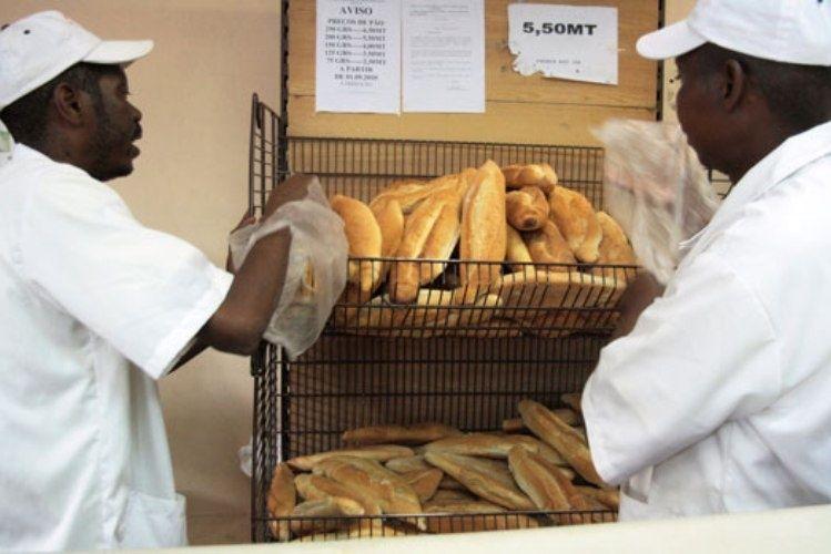 Inspeção acusa padarias de aumento indevido do preço do pão em Moçambique