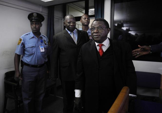 Tribunal da ONU nega liberdade de 'mentor' do genocídio de Ruanda