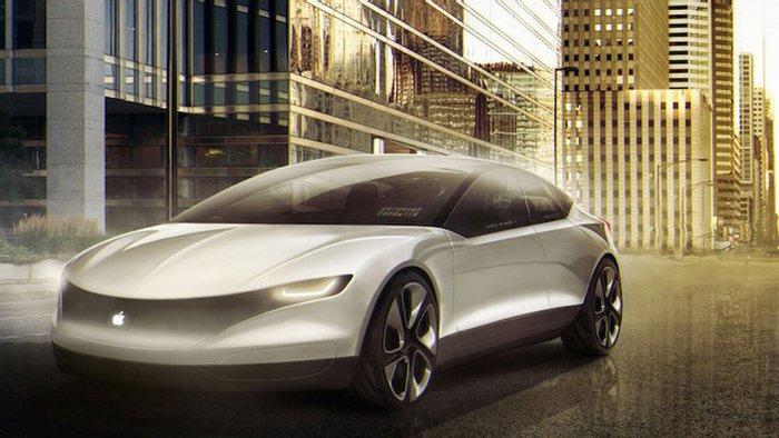 Apple. CEO avança com iCar autónomo e comenta Tesla e Elon Musk