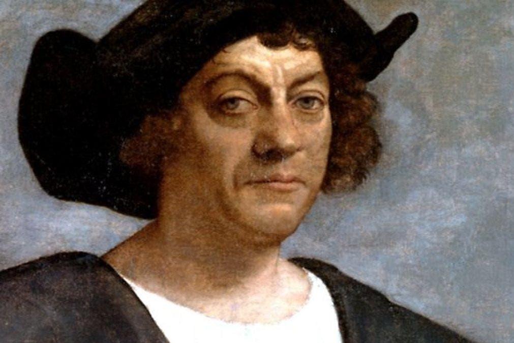 Cristóvão Colombo descobriu a América com três caravelas e outras 9 mentiras que se contam em 1 de Abril