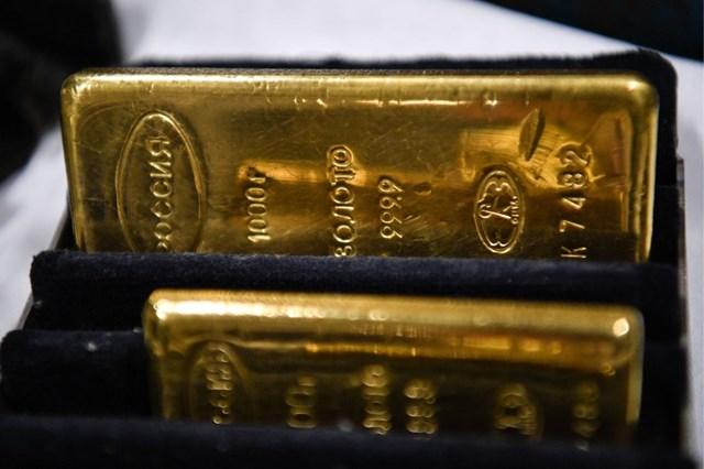 Alguém se esqueceu de €191 mil em ouro no comboio na Suíça…