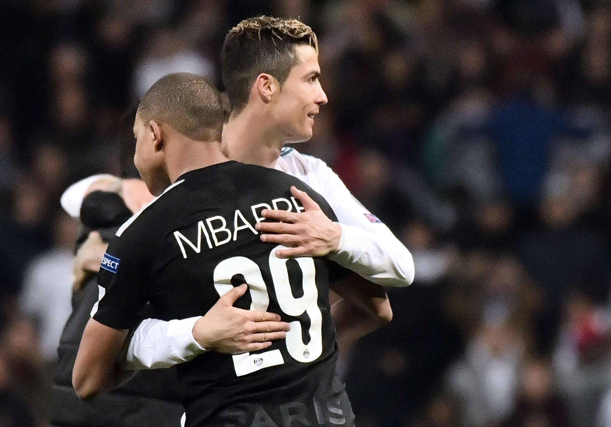 Mbappé já decidiu e escolheu o Real Madrid
