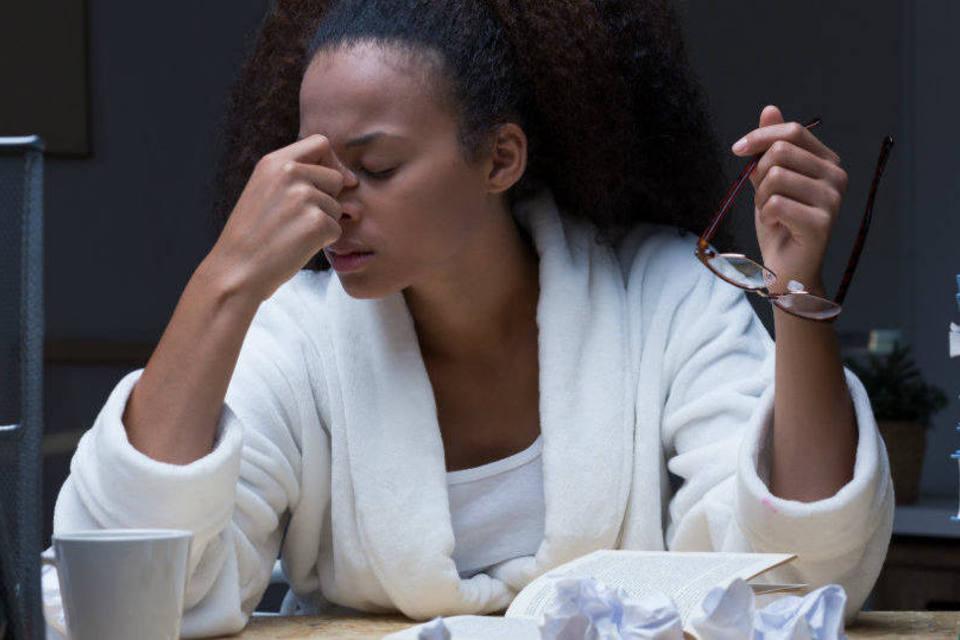 Disturbios de sono: reaprender a dormir bem