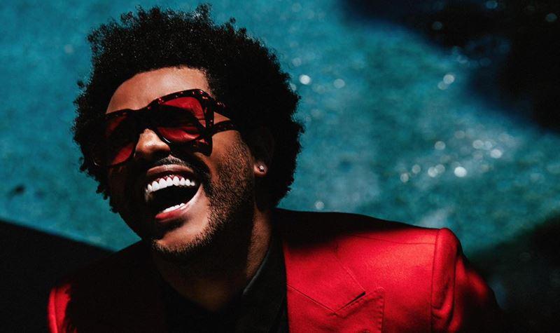 The Weeknd doou 1 milhão de dólares para combater a fome na Etiópia. São 2 milhões de refeições