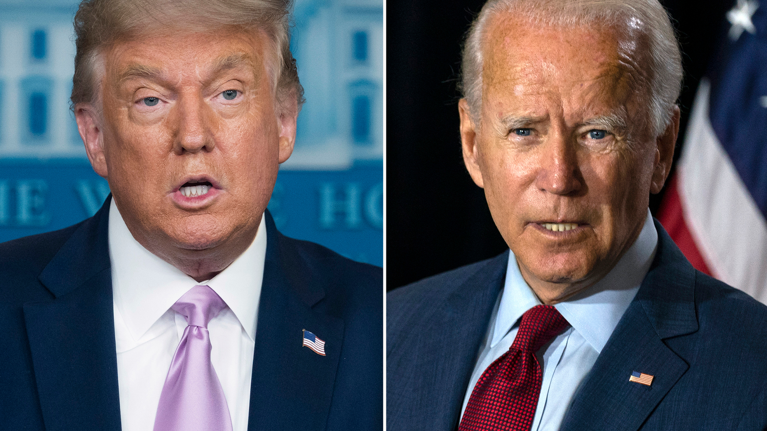 A guerra comercial e tecnológica entre EUA e China em Trump e Biden