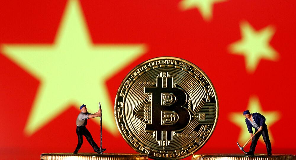 """Economia: Bitcoin está em """"queda livre"""". China e Tesla afundam criptomoeda"""
