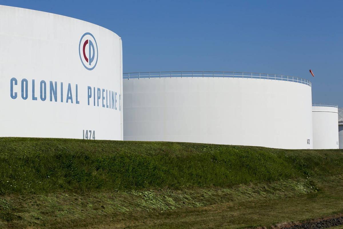 EUA: Colonial Pipeline pagou 5 milhões de dólares a hackers que atacaram oleoduto
