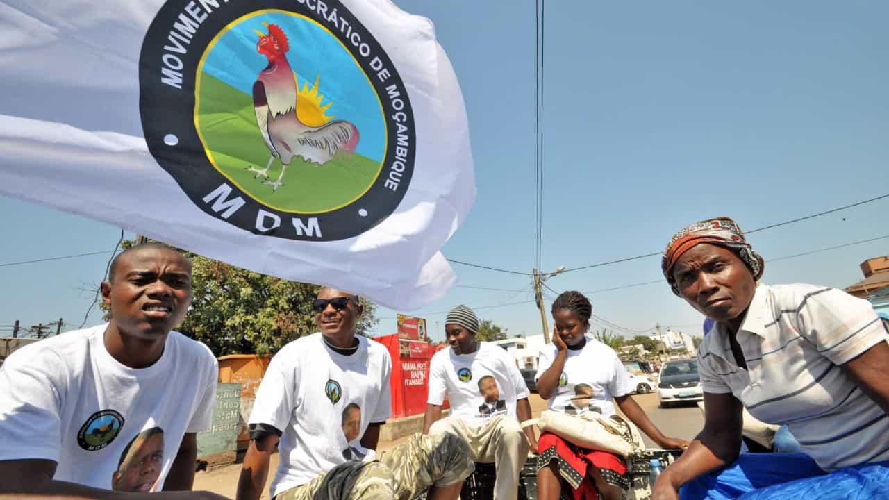 Moçambique: MDM, Conselho Nacional reúne-se a 29 de Maio para definir eleição de presidente