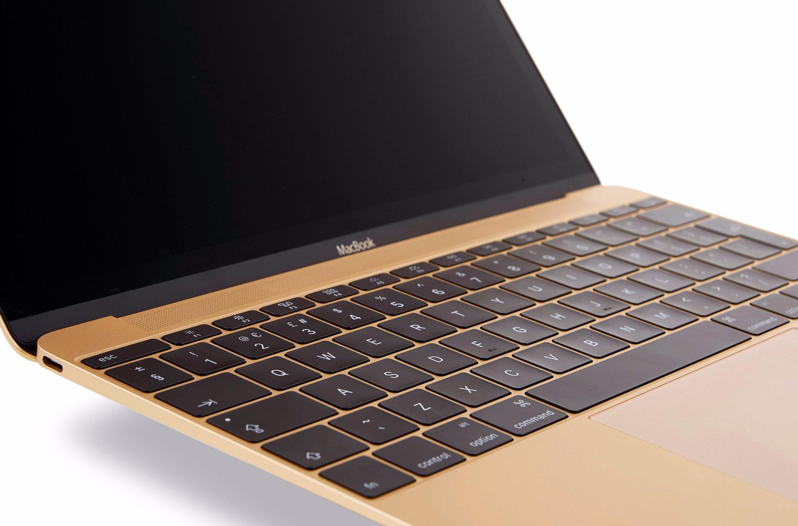 Macbook: As vantagens de trabalhar com produtos Apple