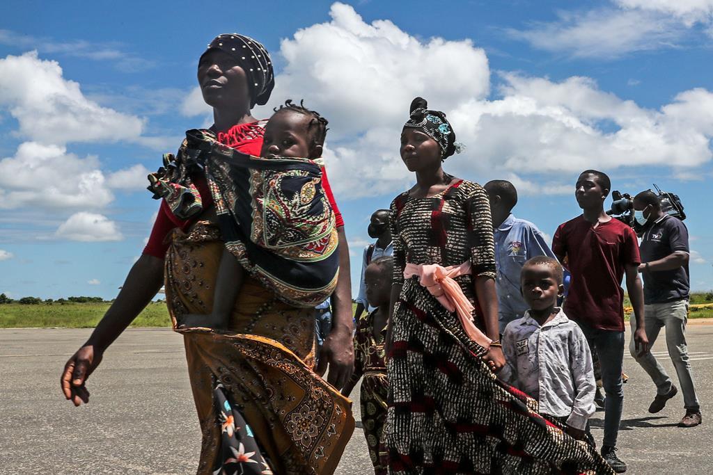 Moçambique: Igreja Católica acusa Governo de estar mais preocupado em proteger o gás
