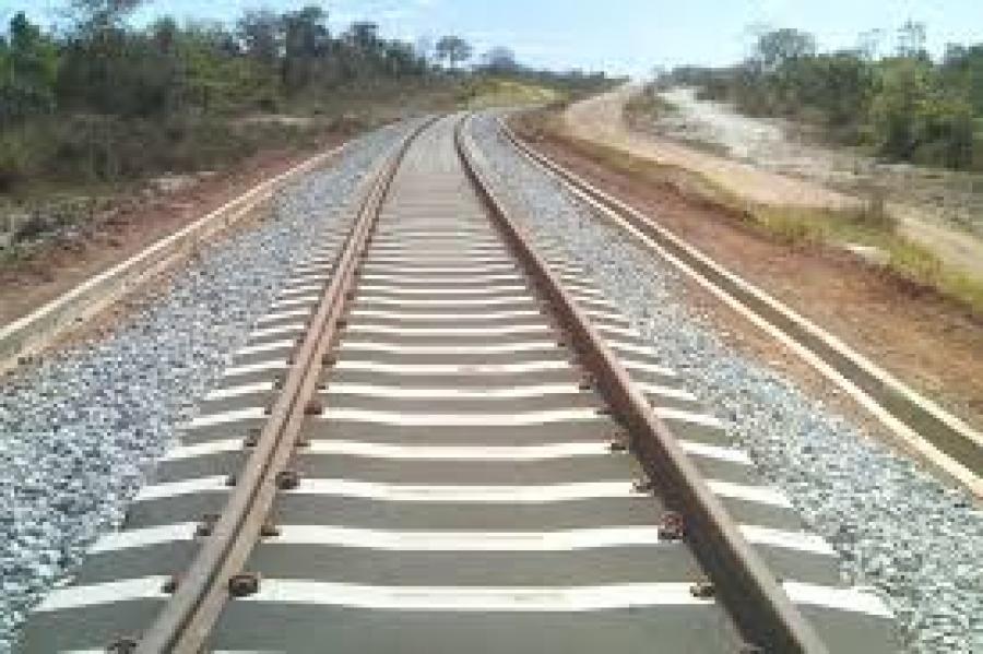 Moçambique: Reconstrução da linha férrea que liga província de Tete ao Maláui
