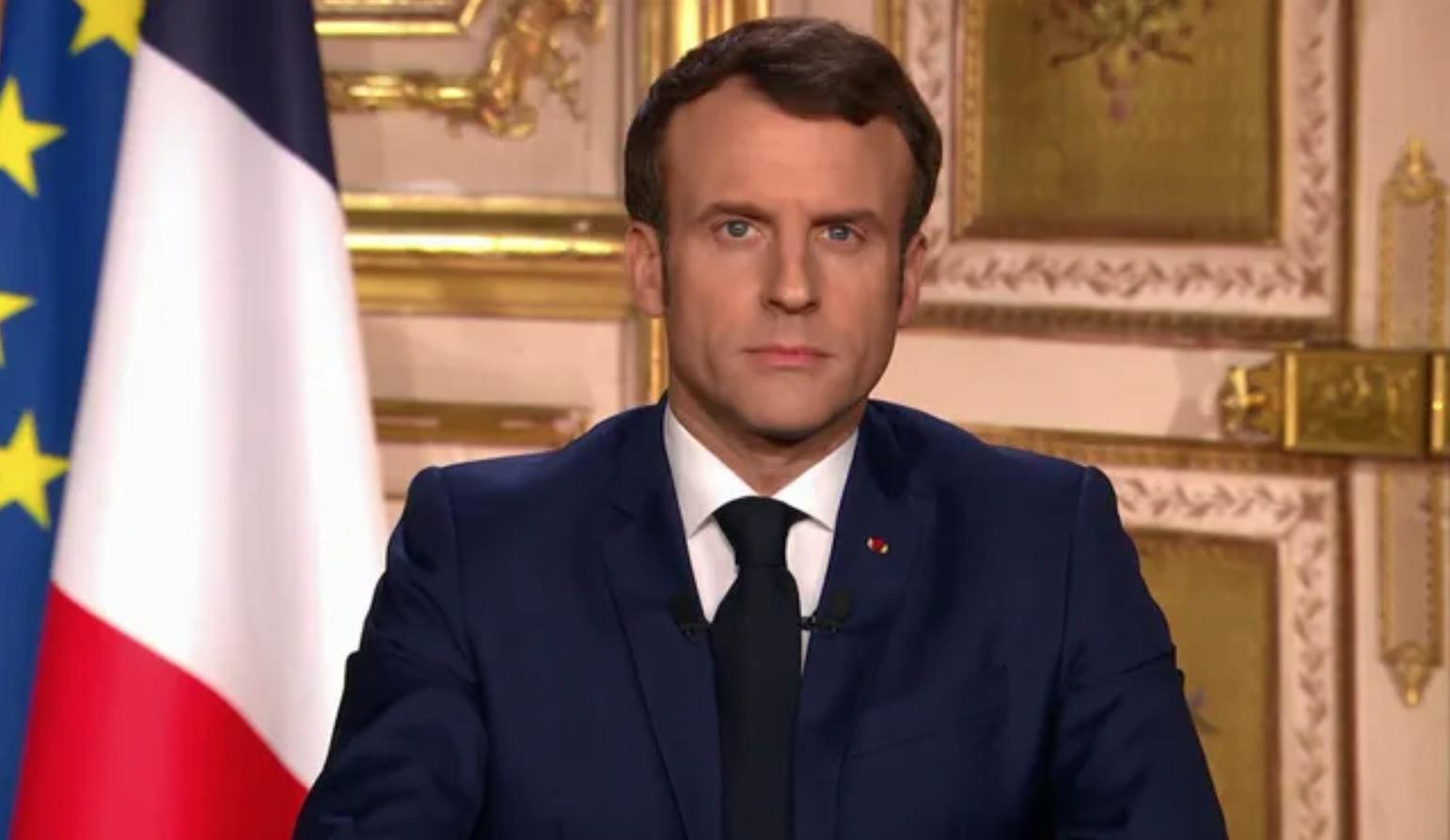 """EUROPA: França lança cimeira para garantir """"apoio massivo"""" a África"""