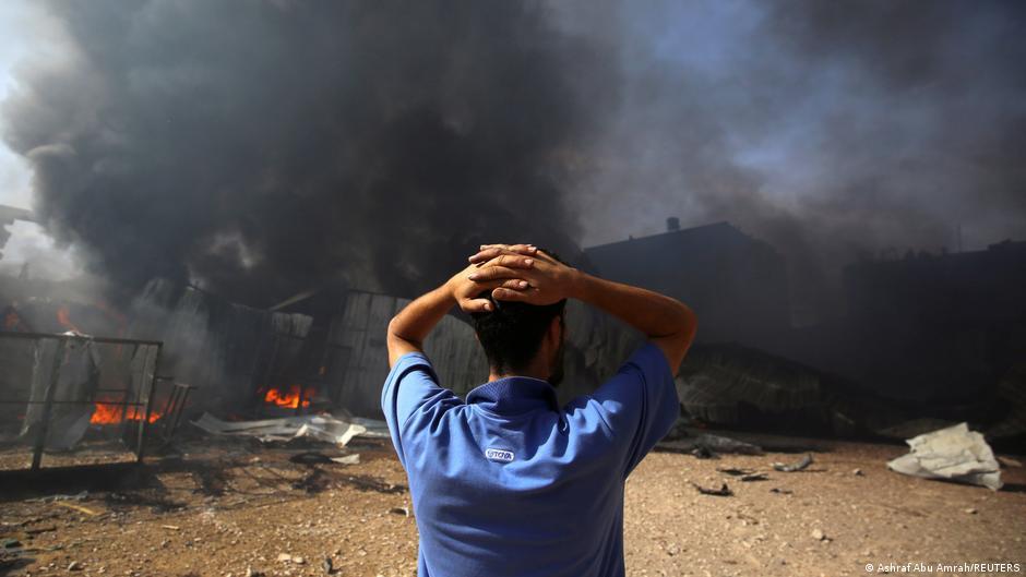 Médio Oriente: Israel e Palestina aprovam cessar-fogo