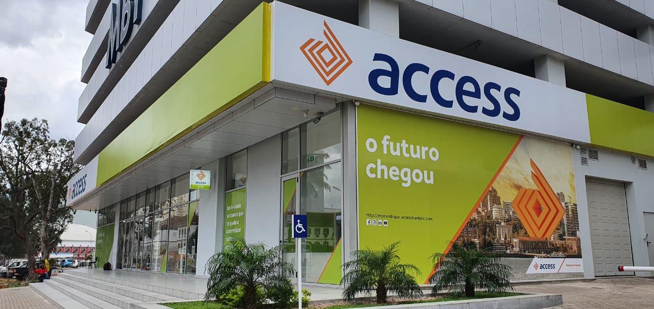 Moçambique: Novo Access Bank Moçambique finaliza compra do banco ABC