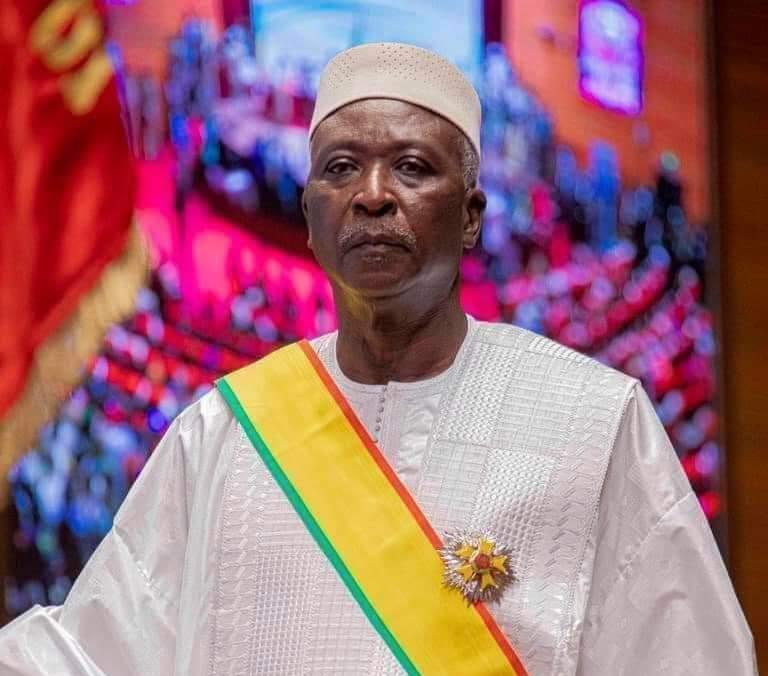 Africa: Presidente e primeiro-ministro do Mali detidos por militares