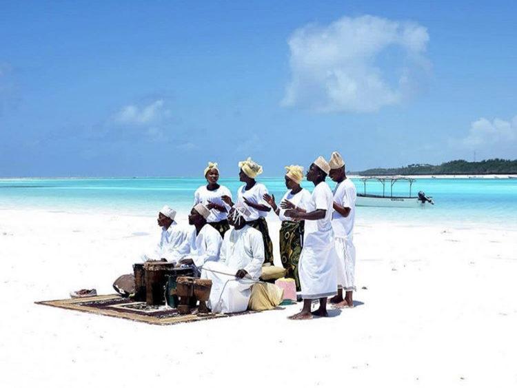 Viagem: A exótica ilha de Zanzibar